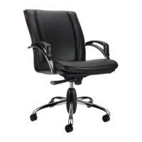 صندلی مدیریتی نیلپر مدل OCM 809e ( تصویر 1 )