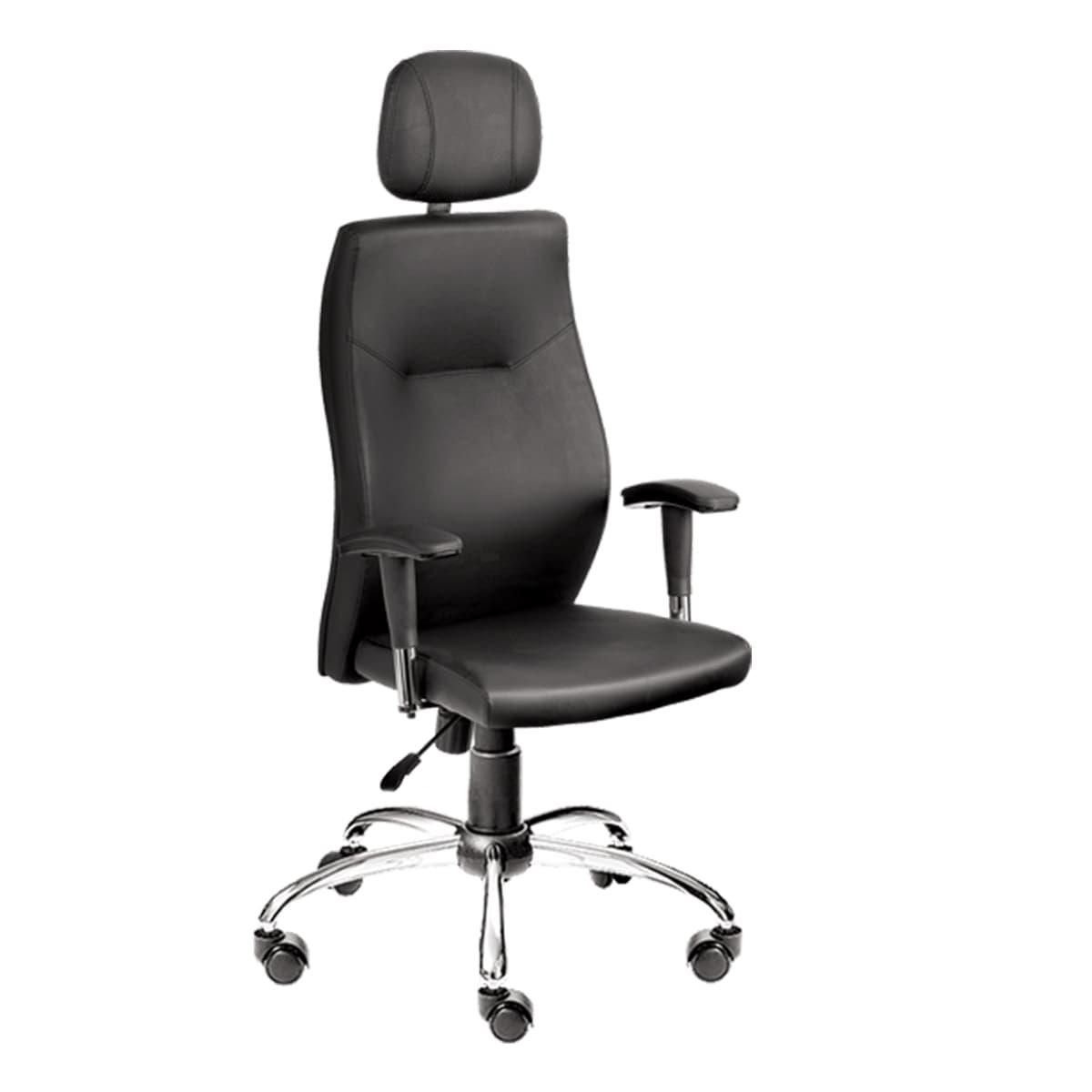 صندلی مدیریتی تیراژه مدل 600 JA