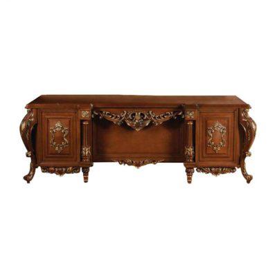 میز مدیریتی هلکو مدل ژانیتا