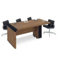 میز کنفرانسی هیگر مدل بن سای
