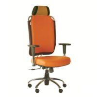 صندلی مدیریتی کاسیا صنعت مدل km710