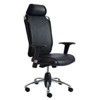صندلی مدیریتی مدل ocm812v نیلپر در مستر اداری