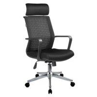 صندلی مدیریتی مدل t1165 راحتیران ( تصویر 1 )