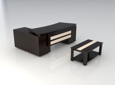 میز مدیریت راما مدل یونیک