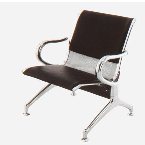 صندلی انتظار یک نفره پانچ شفق مدل H151
