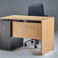 میز اداری کارمندی الوند مدل رامند تصویر 2