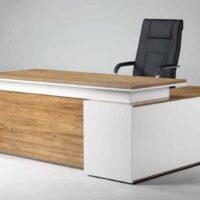میز اداری کارشناسی الوند مدل سبلان