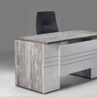 میز اداری کارمندی الوند مدل سهند تصویر 2