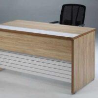 میز اداری کارمندی الوند مدل تیس تصویر 3