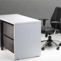 میز اداری کارمندی الوند مدل توچال تصویر 2